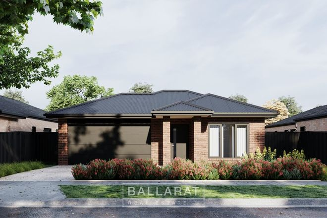 Picture of 710 Simmental Street, BONSHAW VIC 3352