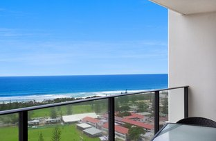 Picture of 2105/22 Surf Parade, Broadbeach QLD 4218