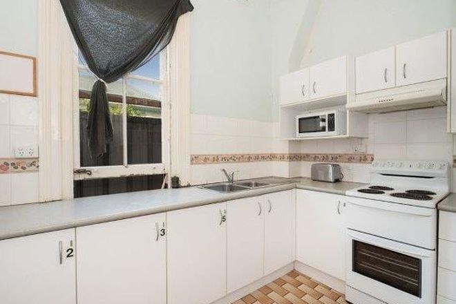 Picture of Rooms/314 Darby Street, COOKS HILL NSW 2300
