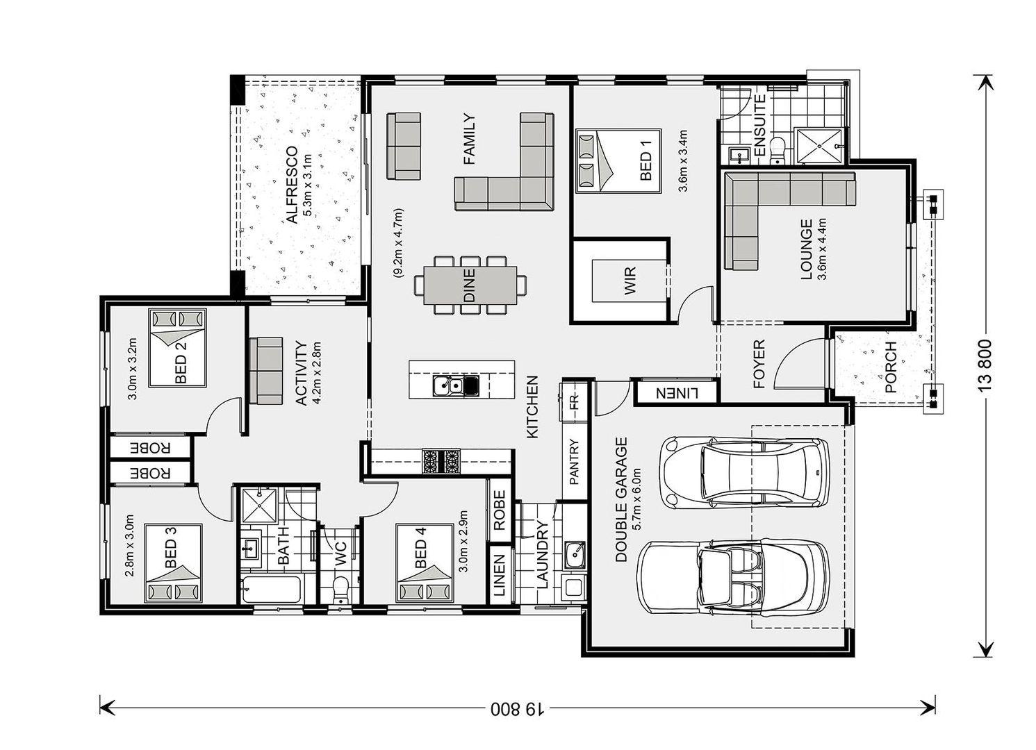 Lot 52 Avon Views Estate, Stratford VIC 3862, Image 1