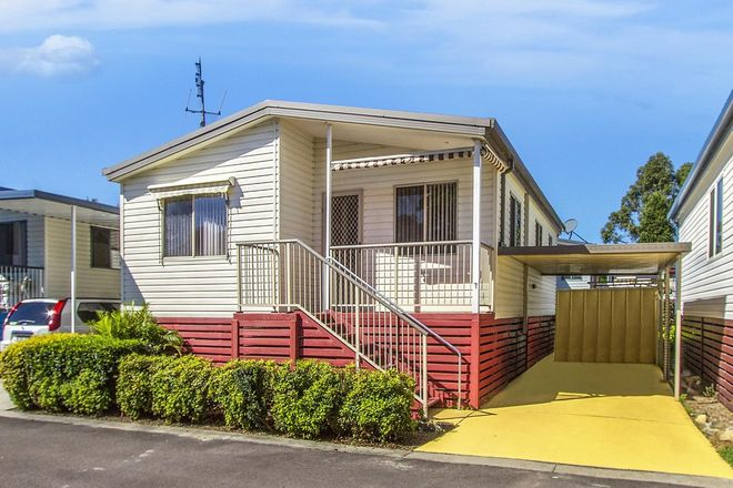 Picture of 7J/18 Boyce Avenue, WYONG NSW 2259