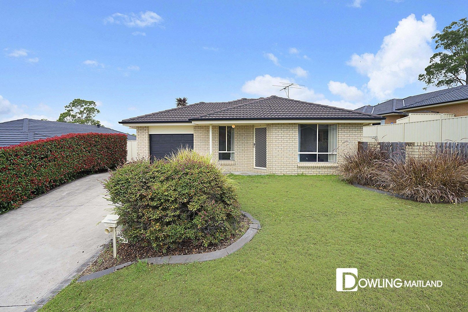 1/51 Clayton Crescent, Rutherford NSW 2320, Image 0