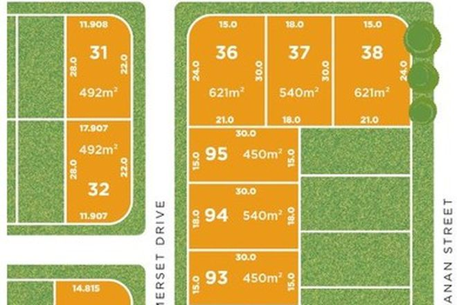 Picture of Lot 25 Summerset Drive, MOUNT LOUISA QLD 4814