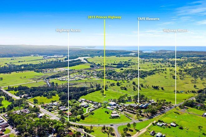 Picture of 2815 Princes Highway, MORUYA NSW 2537
