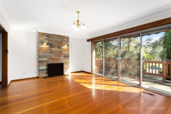 Picture of 1292 Main Rd, ELTHAM VIC 3095