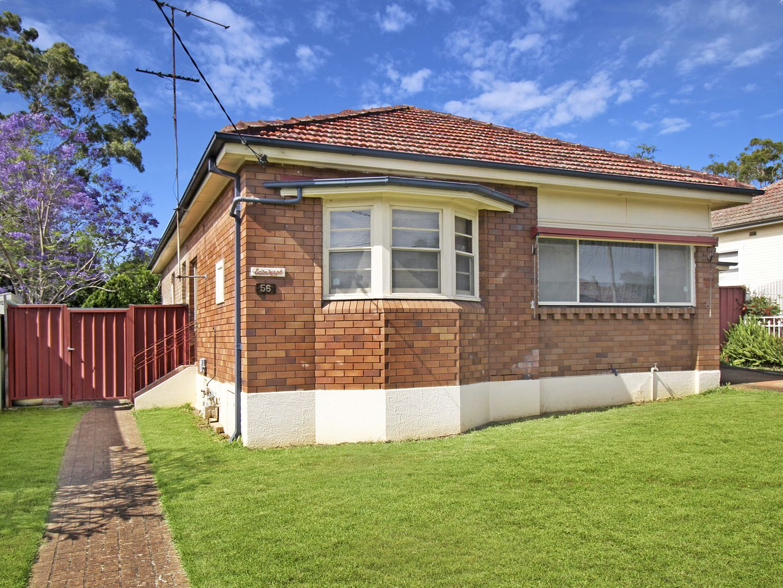 56 Grand Avenue, Westmead NSW 2145, Image 0