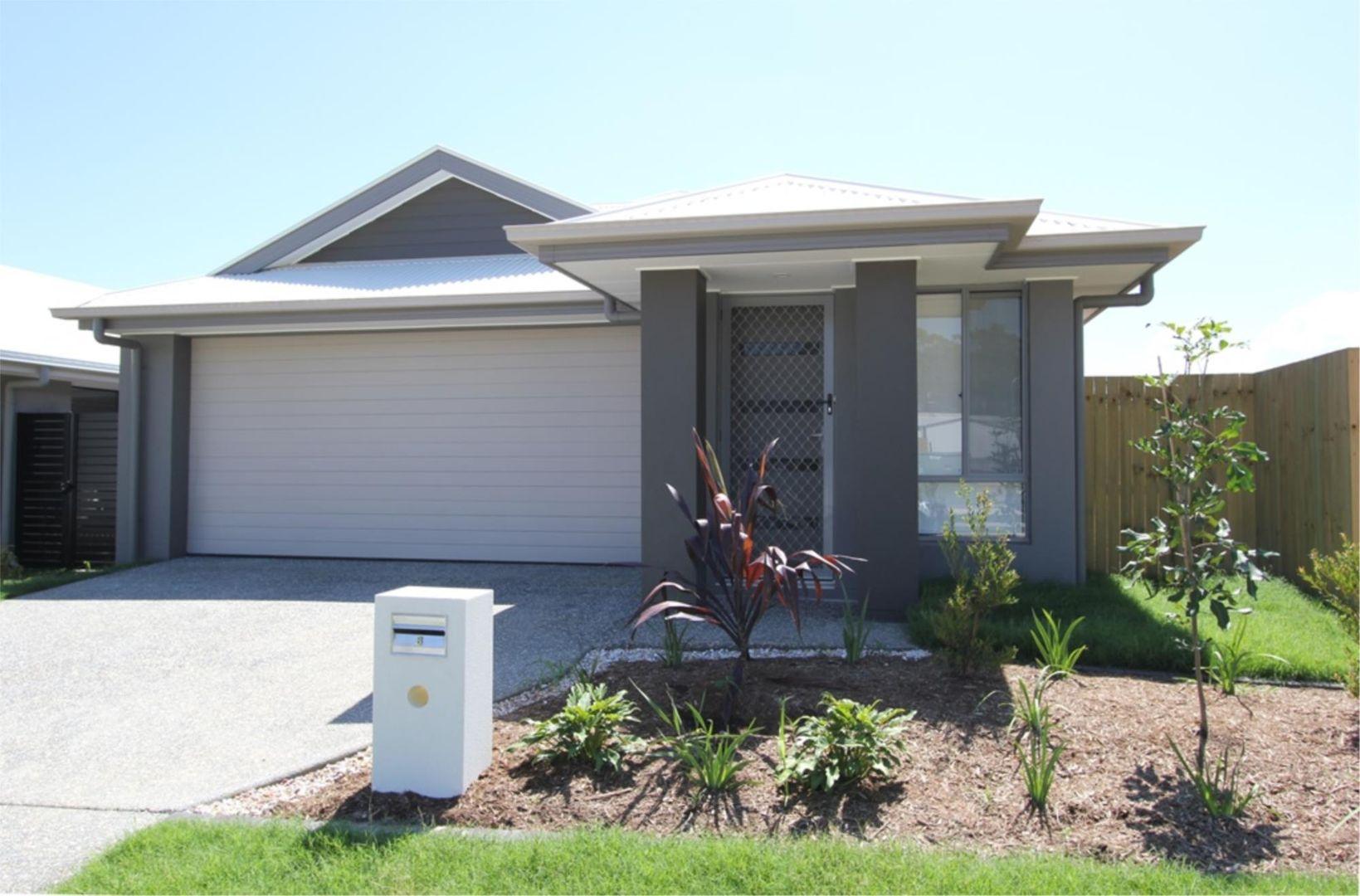 8 Haytar St, Logan Reserve QLD 4133, Image 0