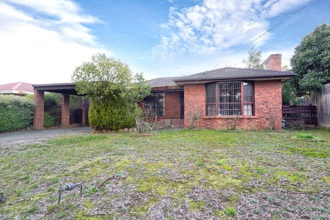 Picture of 24 Kelly Street, BAYSWATER VIC 3153