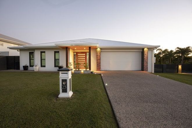 Picture of 23 Logan Crescent, ERAKALA QLD 4740