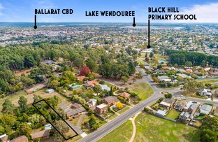 Picture of 818 Chisholm Street, Black Hill VIC 3350