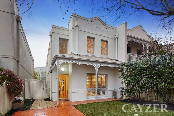 13 Henderson Street, SOUTH MELBOURNE VIC 3205