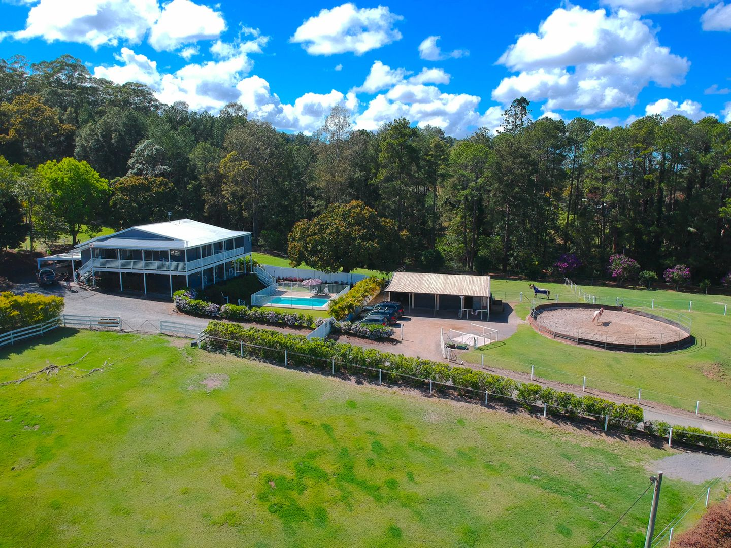 140 Old Gympie Road, Mooloolah Valley QLD 4553, Image 0