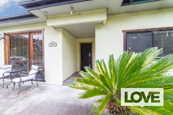 Picture of 363 Cabbage Tree Road, WILLIAMTOWN NSW 2318