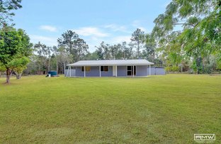 Picture of 42 Broughton Road, Byfield QLD 4703