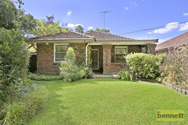 Picture of 93 Lennox Street, RICHMOND NSW 2753
