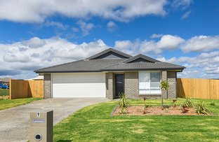 Picture of 9 Karto Street, Cambooya QLD 4358