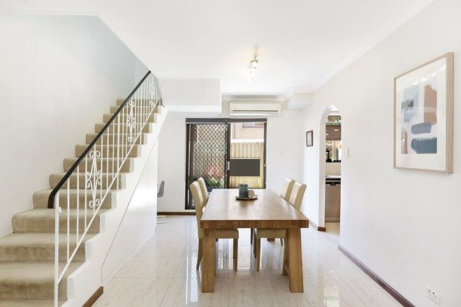 Picture of 54/232 Beauchamp Road, MATRAVILLE NSW 2036