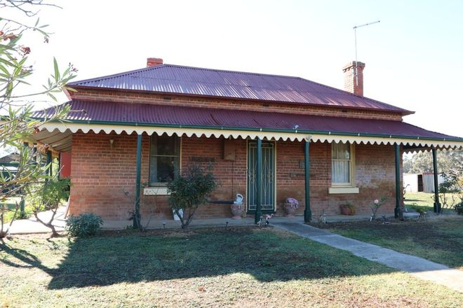 Picture of 498 Timor Road, BOWENVALE VIC 3465