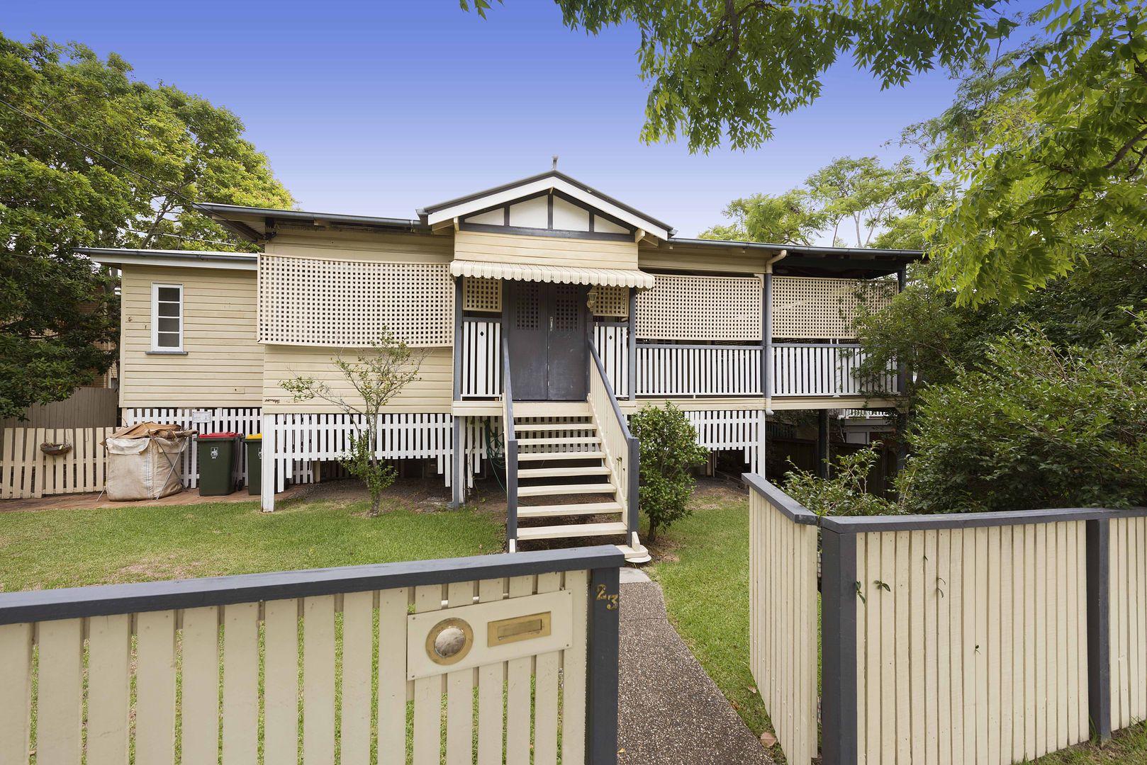 23 Lancaster Street, Coorparoo QLD 4151, Image 1