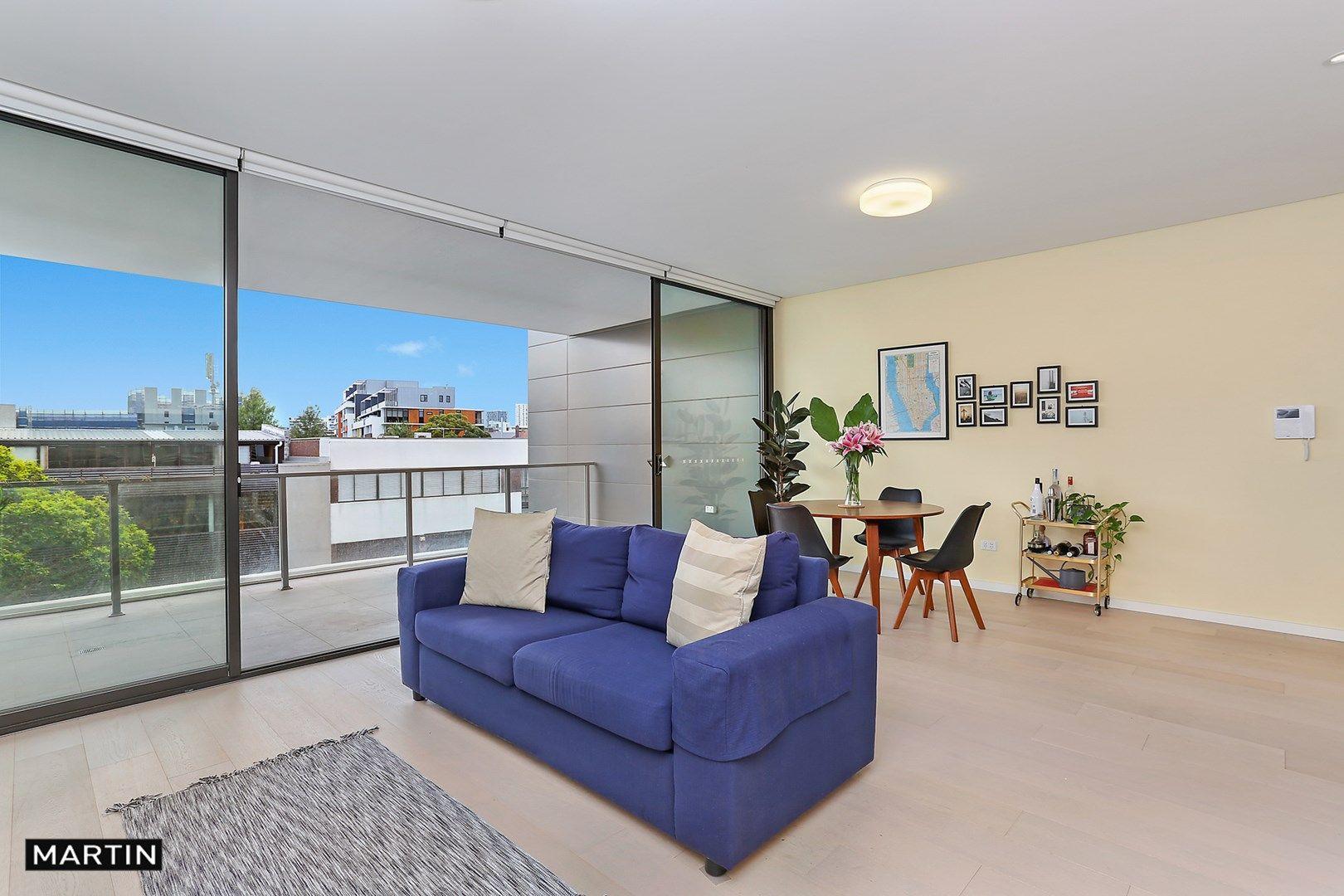 206/1-3 Dunning  Avenue, Rosebery NSW 2018, Image 0