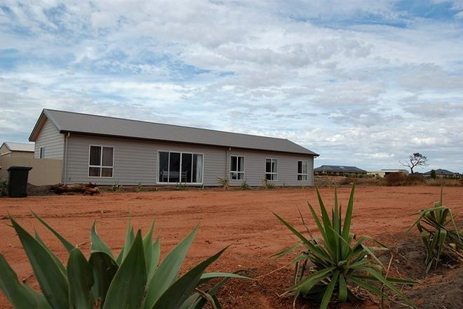 Picture of 23 Hanrahan Street, PORT AUGUSTA WEST SA 5700