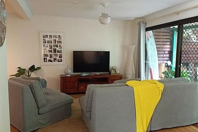 Picture of 24/71 Mitchell Avenue, CURRUMBIN QLD 4223