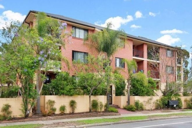 Picture of 23/34 Kerrs Rd, LIDCOMBE NSW 2141
