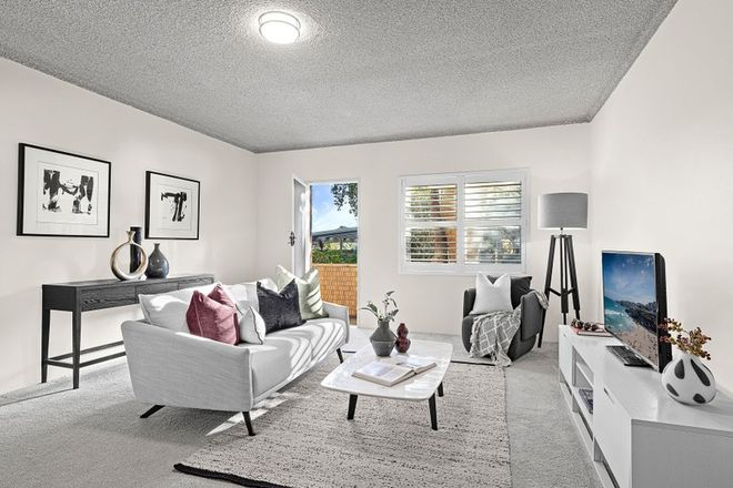 Picture of 2/530 Mowbray Road, LANE COVE NSW 2066