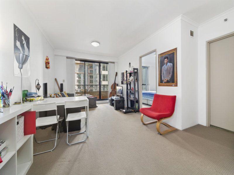 906/1 Hosking Place, Sydney NSW 2000, Image 0