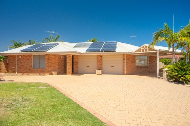 Picture of 18 Heron Place, SOUTH YUNDERUP WA 6208