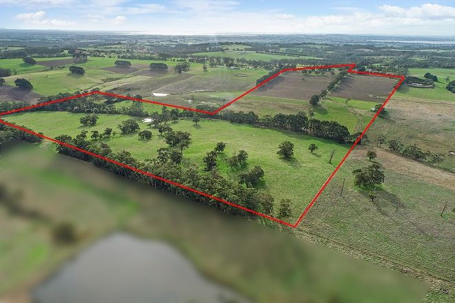 Picture of 277 Barrys Road, BARONGAROOK WEST VIC 3249