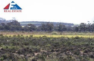 Picture of Lot 2 Rifle Range Road, Dumbleyung WA 6350