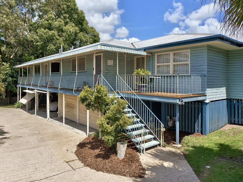 131 Mowbray Terrace, East Brisbane QLD 4169, Image 0
