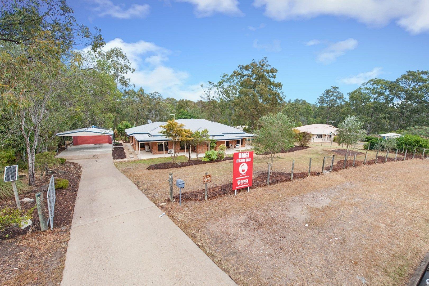 33-35 Lewis Drive, Chuwar QLD 4306, Image 0