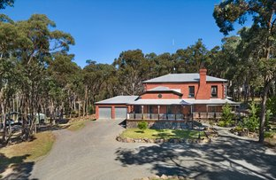 Picture of 129 Post Office Road, Smythes Creek VIC 3351