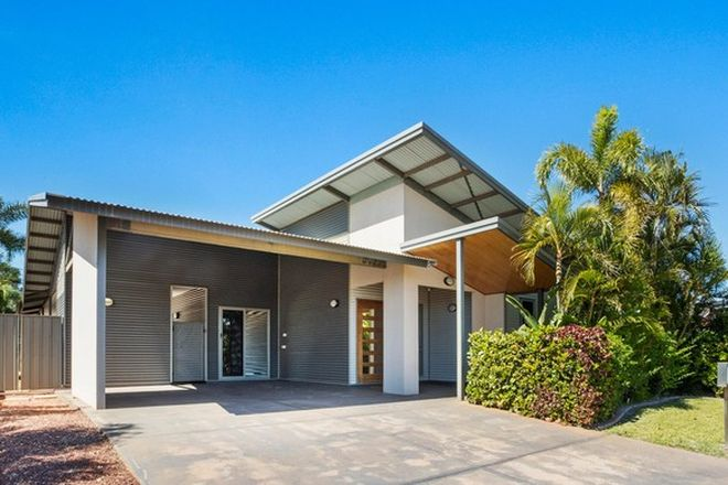 Picture of 17 Fantail Bend, NICKOL WA 6714