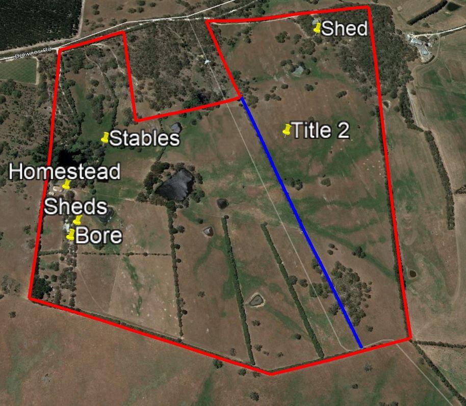 516 Brownes Road, Flaxman Valley SA 5235, Image 2
