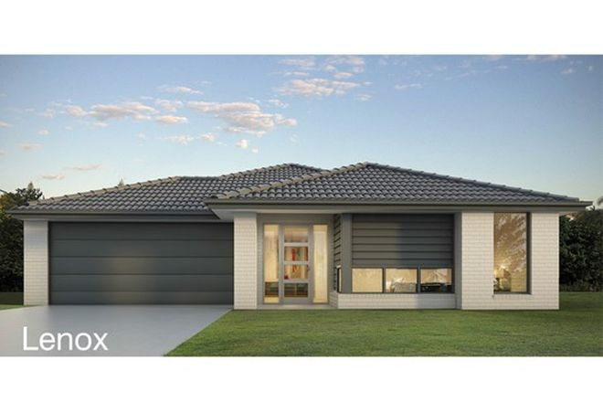 Picture of Lot 250 Branch Street, MAMBOURIN VIC 3024