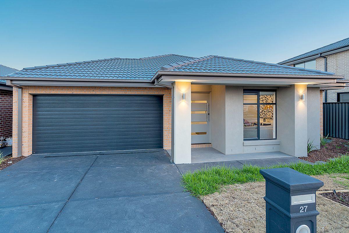 27 Kangaroo Road, Craigieburn VIC 3064, Image 0