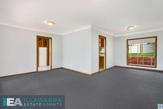 Picture of 37 Carlon Crescent, FARMBOROUGH HEIGHTS NSW 2526