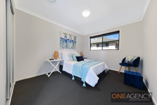 Picture of 1/13 MacKay Street, EMU PLAINS NSW 2750