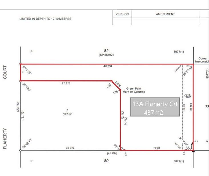 13A Flaherty Court, Carey Park WA 6230, Image 1