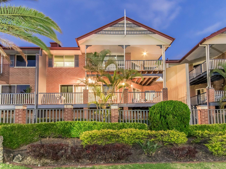 3/55 Paradise Springs Avenue, Robina QLD 4226, Image 2