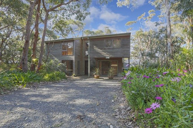 Picture of 78 Burri Point Road, GUERILLA BAY NSW 2536