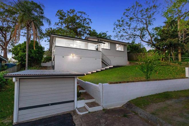 Picture of 90 The  Promenade, CAMP HILL QLD 4152