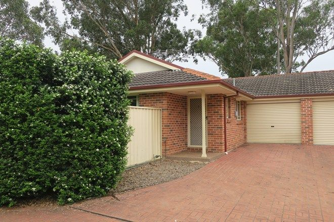 Picture of 8/74 Stafford Street, KINGSWOOD NSW 2747