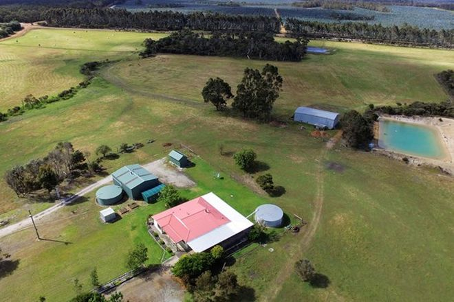 Picture of 796 Kordabup Road, DENMARK WA 6333