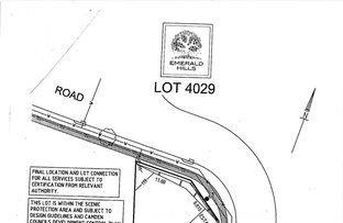 Picture of Lot 4029 Bergin Circuit, Leppington NSW 2179