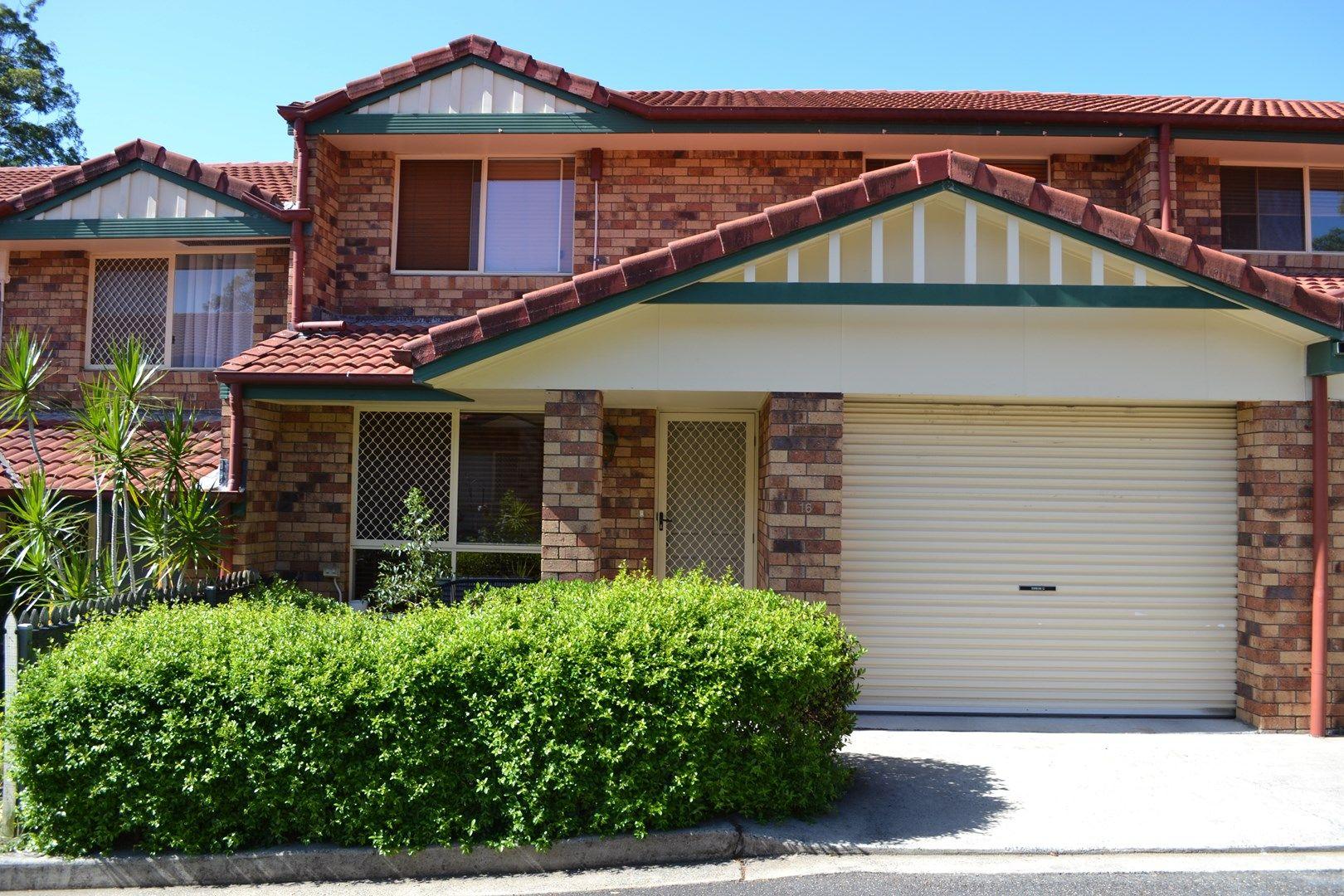 16/142 BUNYA ROAD, Arana Hills QLD 4054, Image 1