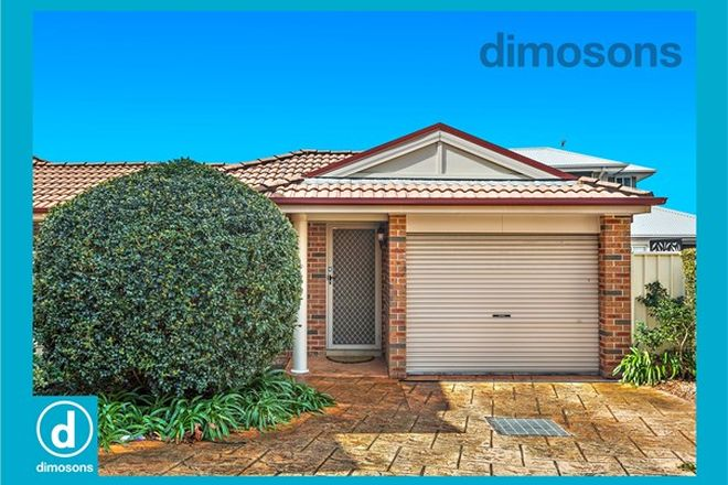 Picture of 3/32 Seymour Drive, FLINDERS NSW 2529